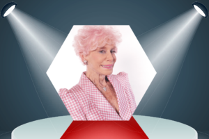 Golden Years-The Pink Lady Title