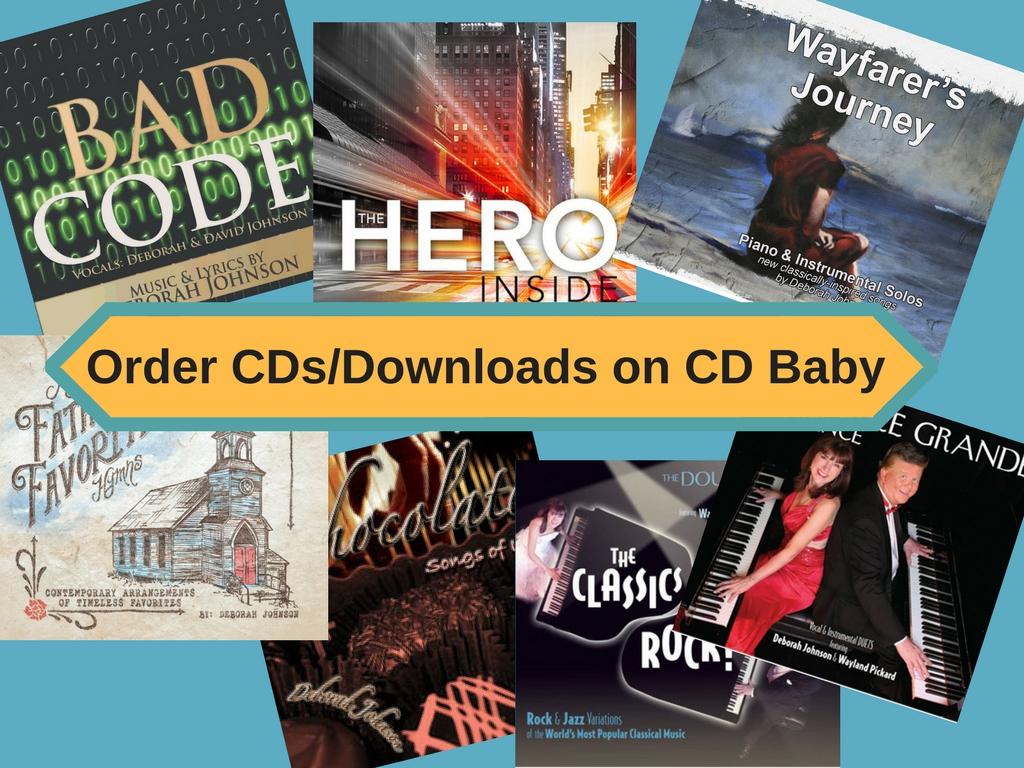 Deborahs music