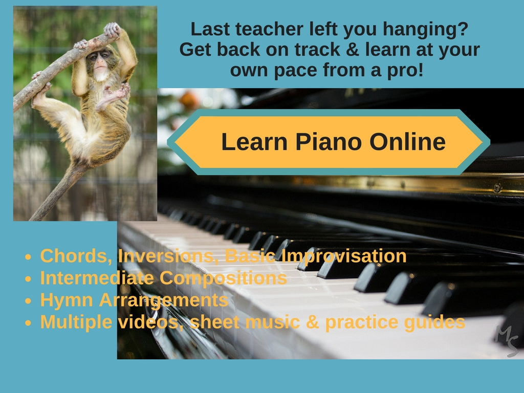Deborahs learn piano online
