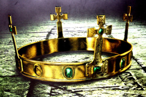 Magi Crown