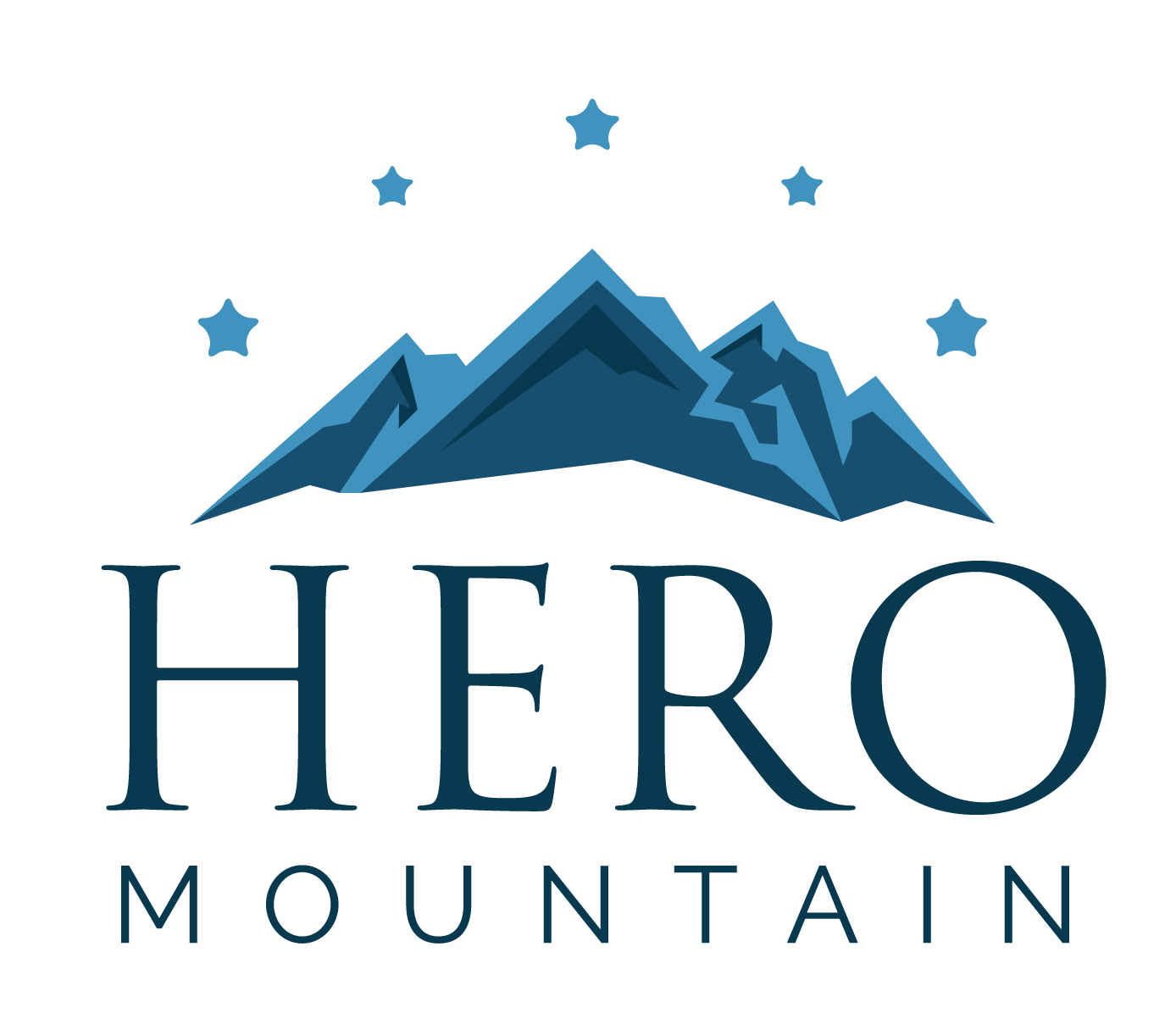Hero Mountain