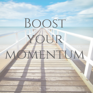 Boost Your Momentum