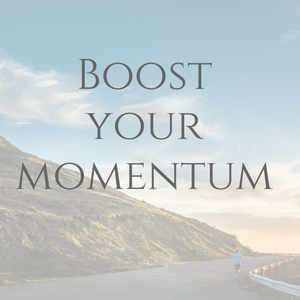 Boost Your Momentum1