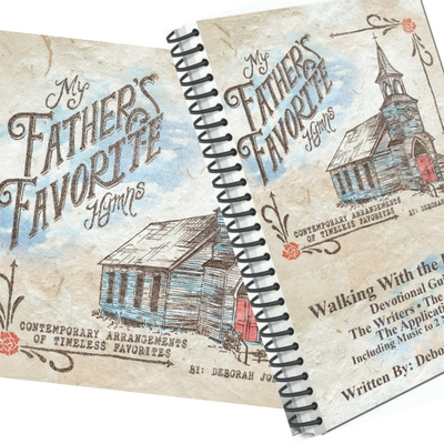 Father's Favorite Hymns CD-Devotional