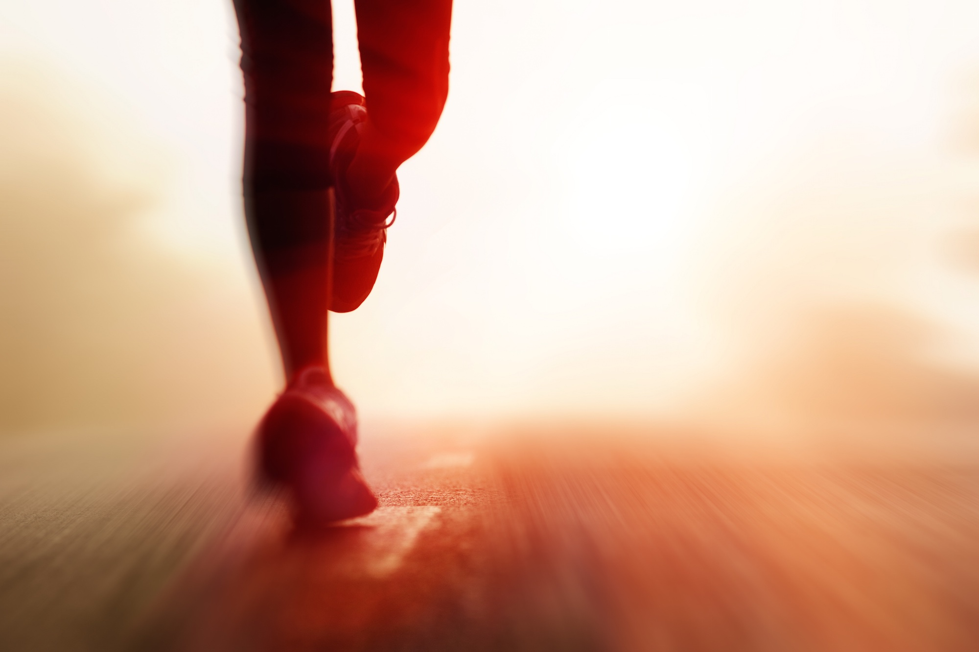 Walking-momentum