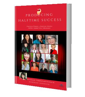 Producing Halftime Success