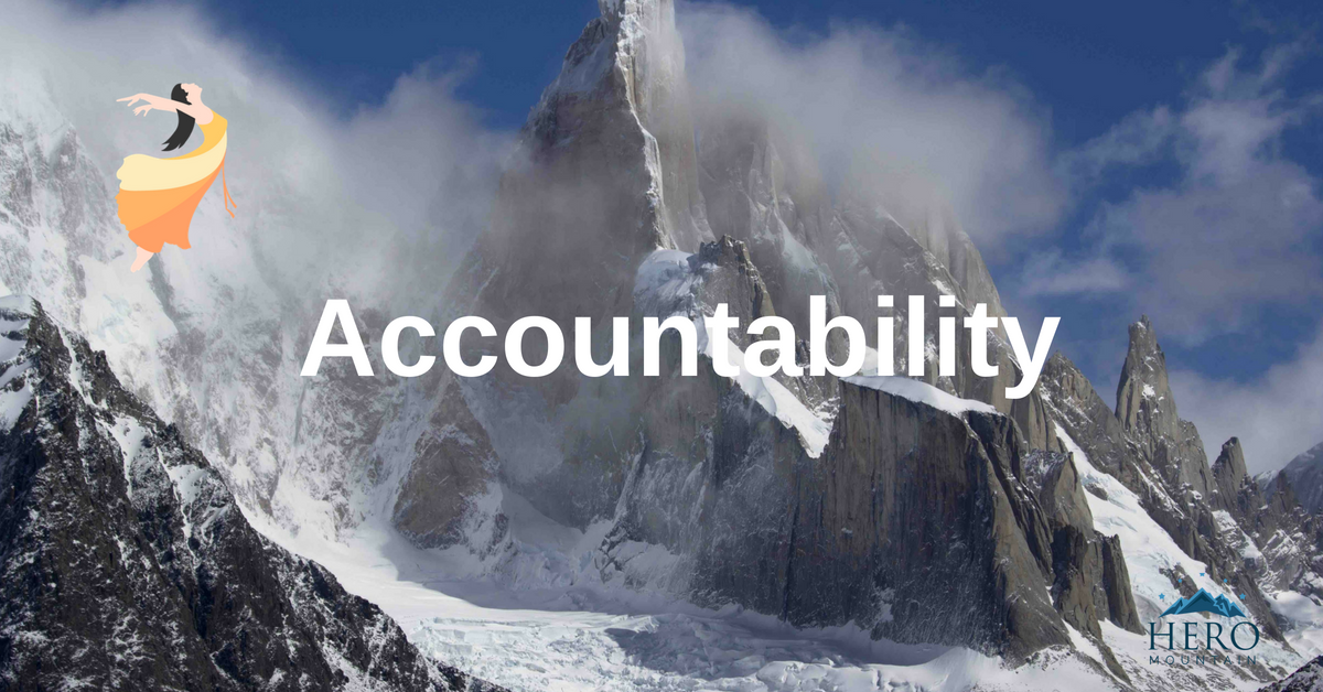 Accountability-Life Coach