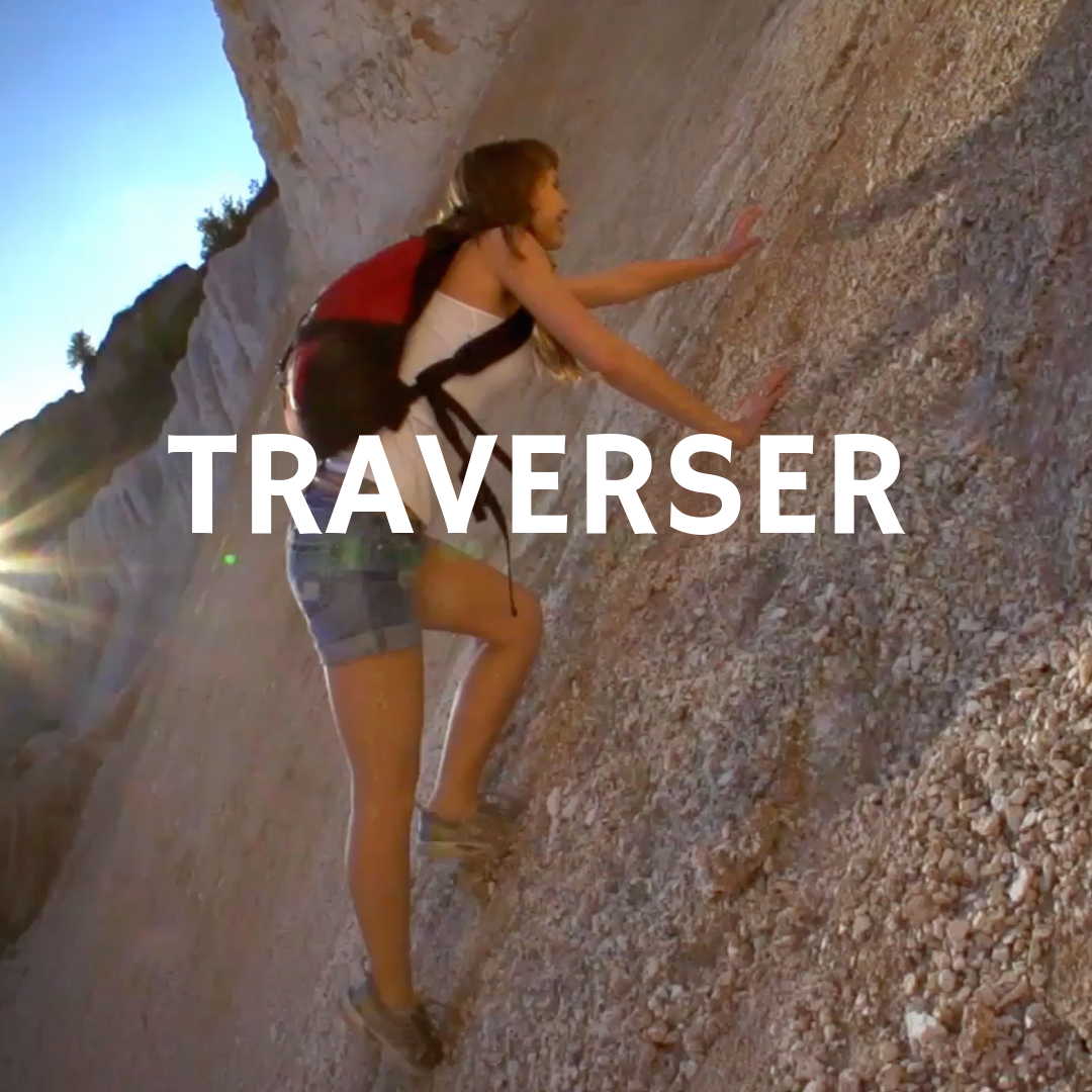 Traverser-Hero Mountain