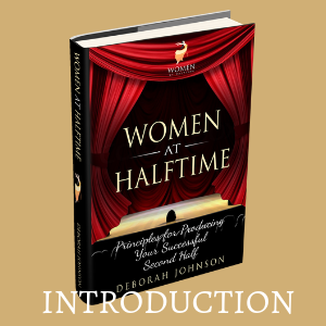 Women at Halftime Introduction
