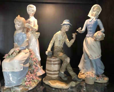 Lladro-mom-mothers day