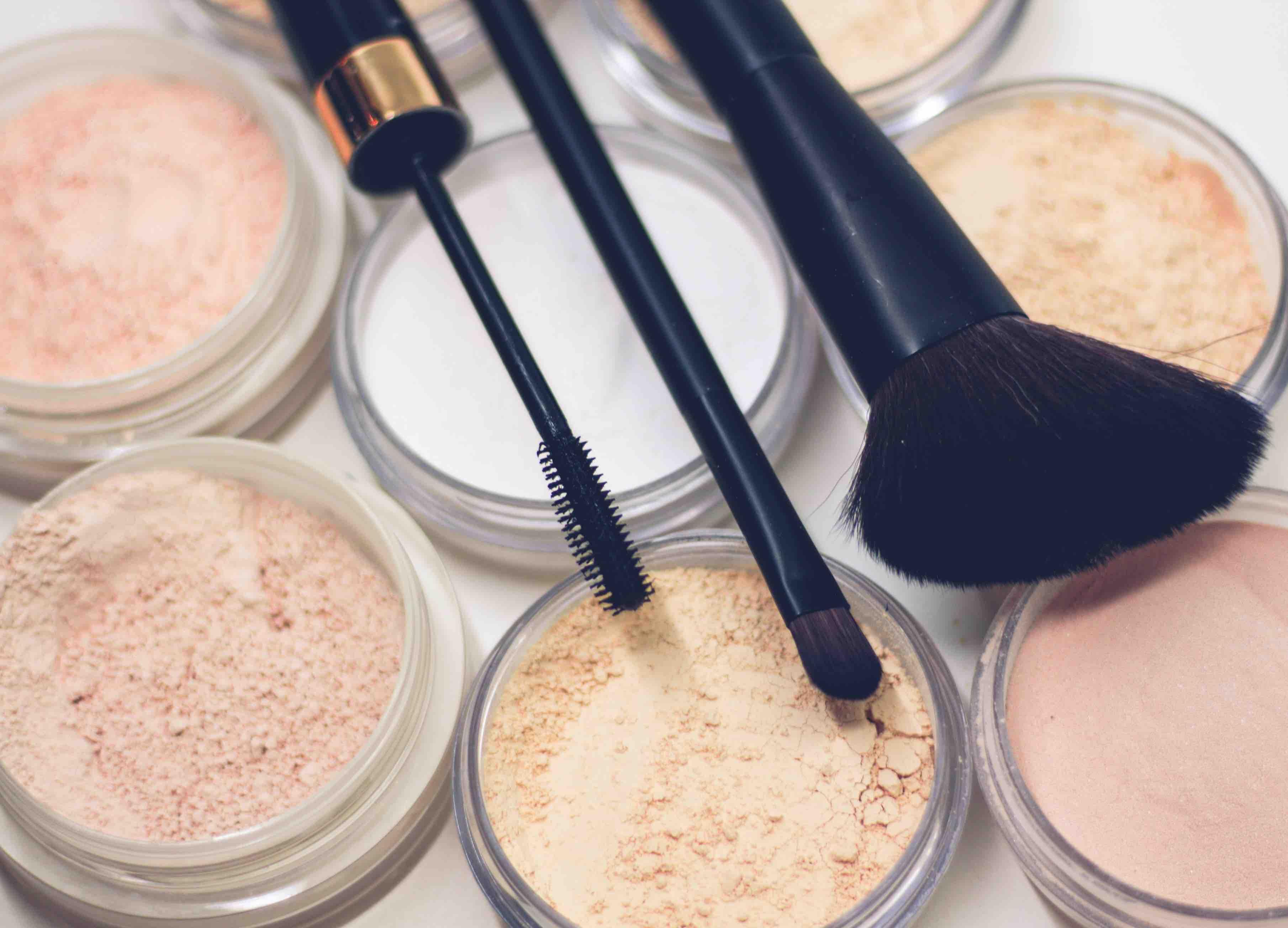 Makeup-halftime