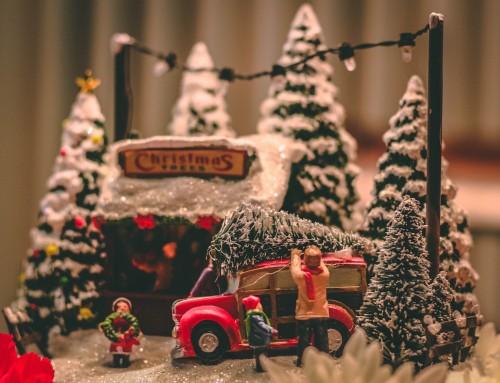 Creating Holiday Memories, Not Holiday Dread!