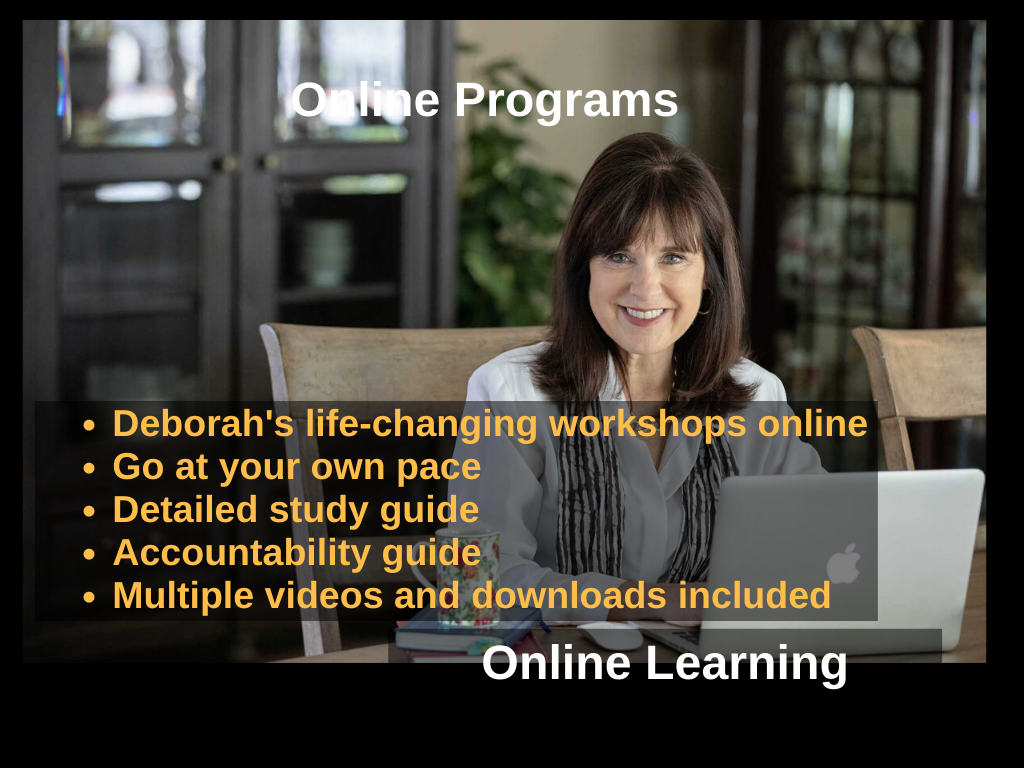 Online Learning Deborah Johnson