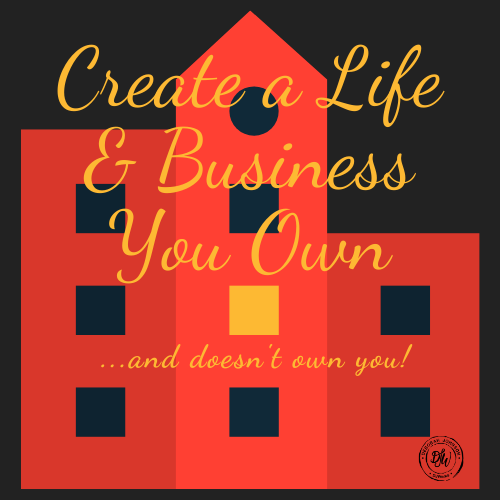 Business You Own-Deborah Johnson