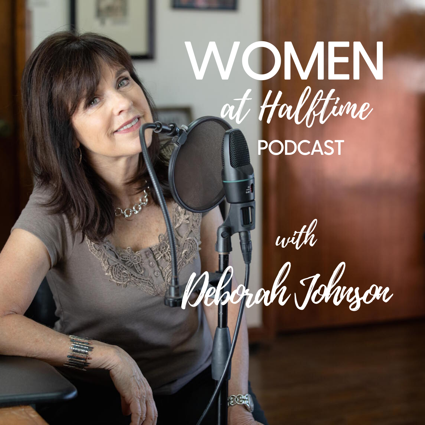 Women at Halftime Podcast2-Deborah Johnson