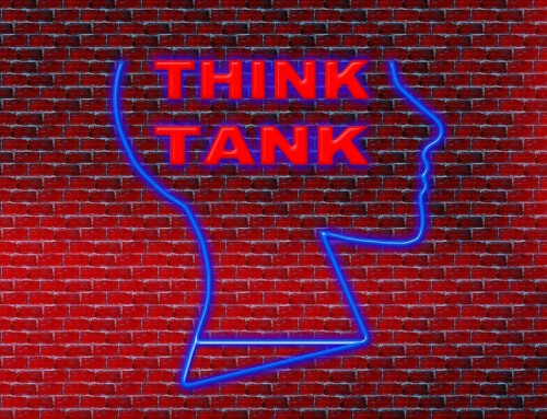 Why a Think Tank Works for Business 4 Business