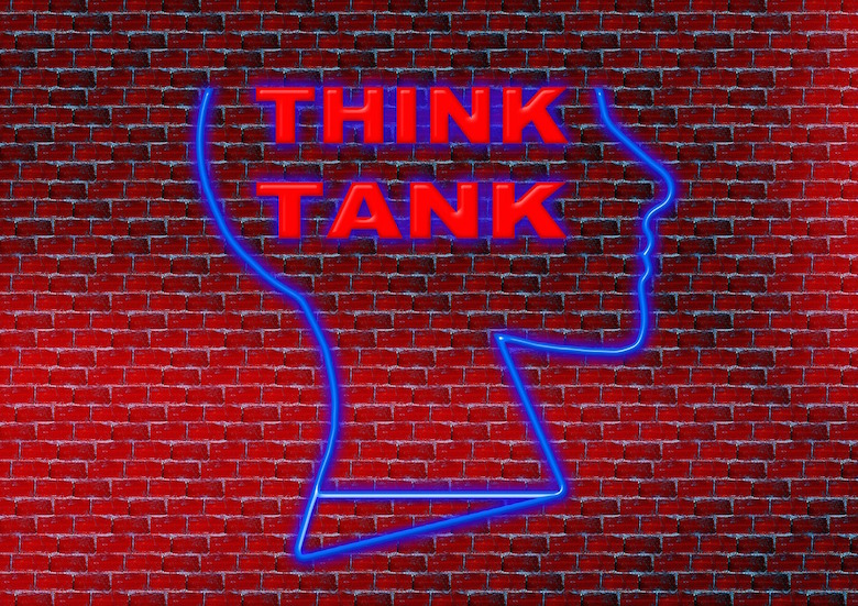 think tank-Deborah Johnson