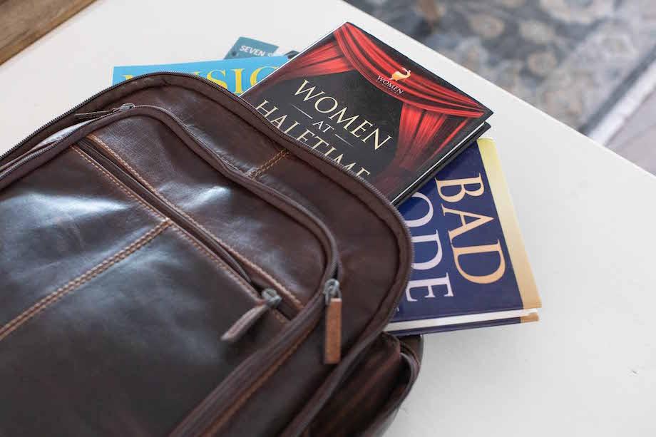 Deborah Johnson Products-Books