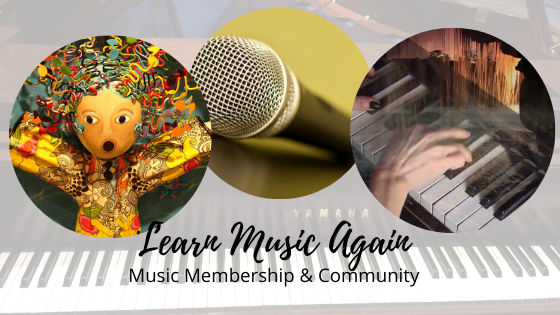 Learn Music Again-Membershhip-Deborah Johnson