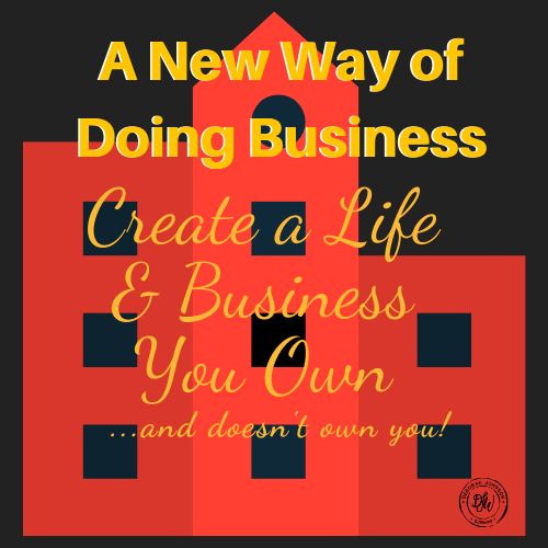 A New Way of Doing Business-Deborah Johnson