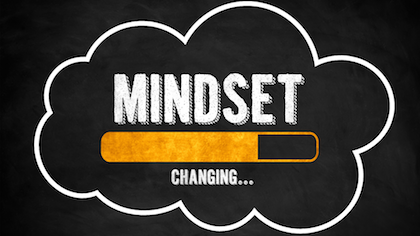 Heathy Mindsets-Deborah Johnson