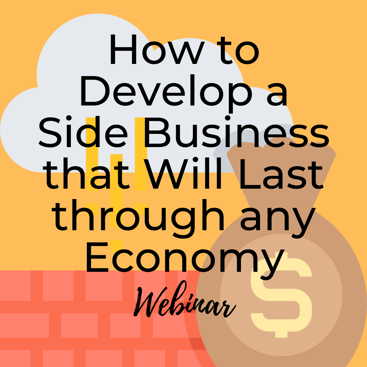 Side Business Webinar