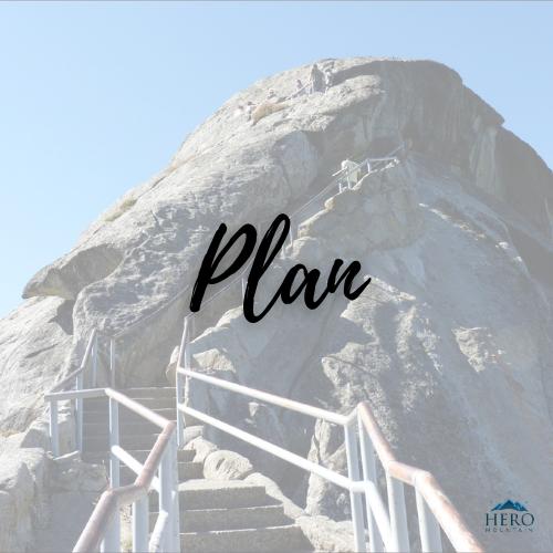 Plan-Hero Mountain Summit-Deborah Johnson